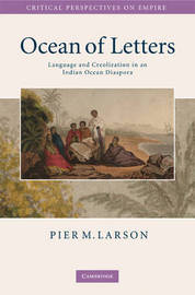 Critical Perspectives on Empire by Pier M. Larson