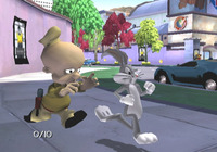 Looney Tunes: Back In Action for GameCube image