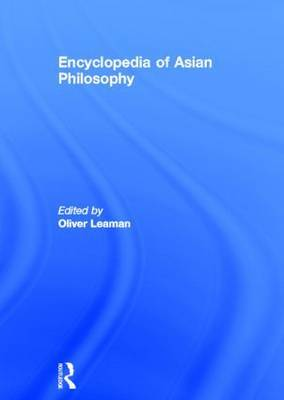 Encyclopedia of Asian Philosophy image