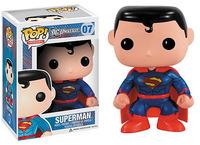 Superman New 52 Pop! Heroes Vinyl Figure