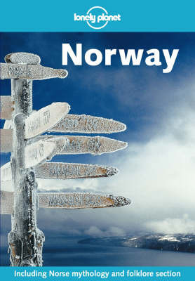 Norway by Deanna Swaney