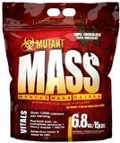 Mutant Mass - Triple Chocolate (6.8kg)