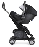 Nuna Pepp Luxx Buggy Weather Pack Accessory - Night Colour