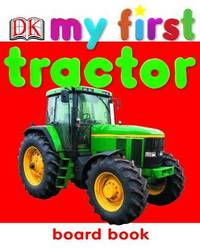 My First Tractor image