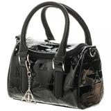 Harry Potter Deathly Hallows Satchel With Charm