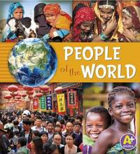 People of the World by Nancy Loewen