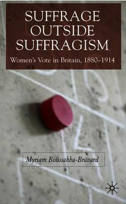 Suffrage Outside Suffragism image