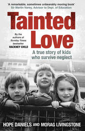 Tainted Love by Hope Daniels