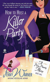 How to Host a Killer Party by Penny Warner image