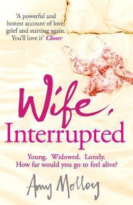 Wife, Interrupted by Amy Molloy image