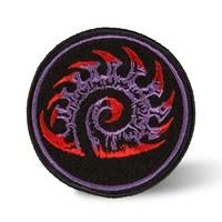 "StarCraft II Zerg Patch (3"" Circle)"