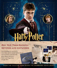 Harry Potter Film Wizardry (UK Ed.) by Warner Bros