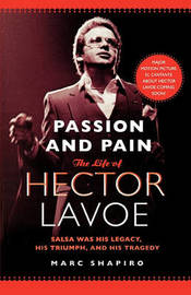 Passion and Pain by Marc Shapiro
