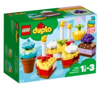 LEGO DUPLO: My First Celebration (10862)