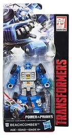 Transformers: Generations - Legends - Beachcomber