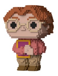 Stranger Things - Barb (8-Bit) Pop! Vinyl Figure