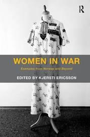 Women in War by Kjersti Ericsson image