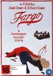 Fargo on DVD