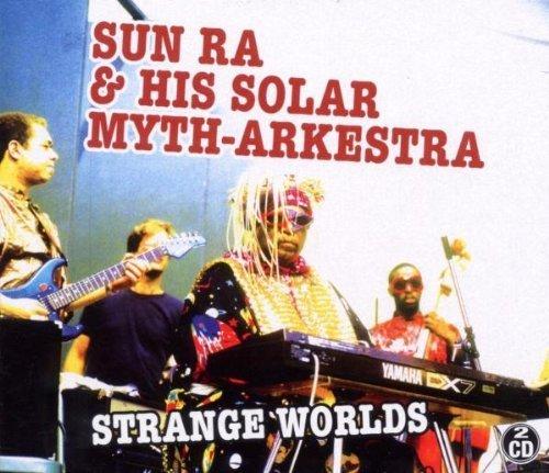 Strange Words by The Sun Ra Arkestra