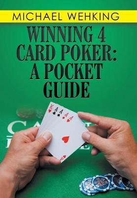 Winning 4 Card Poker by Michael Wehking image