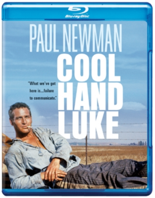 Cool Hand Luke on Blu-ray