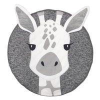Mister Fly: Deluxe Animal Face Playmat - Giraffe