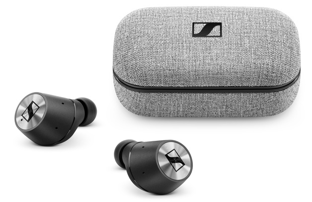Sennheiser Momentum True Wireless In-Ear