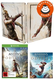 Assassin's Creed Odyssey Athenian Edition for Xbox One