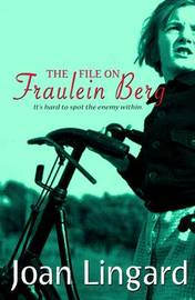 The File on Fraulein Berg by Joan Lingard image