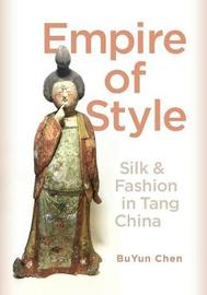 Empire of Style by BuYun Chen