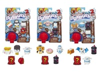 Transformers: BotBots 5-Pack - Toilet Troop (Assorted Designs)
