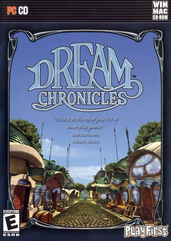 Dream Chronicles for PC Games image