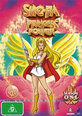 She-Ra Princess of Power: Season 1 Collection
