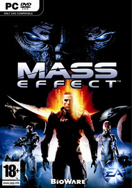 Mass Effect (Classics) for PC Games