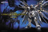 1:60 Strike Freedom Gundam (Perfect Grade)