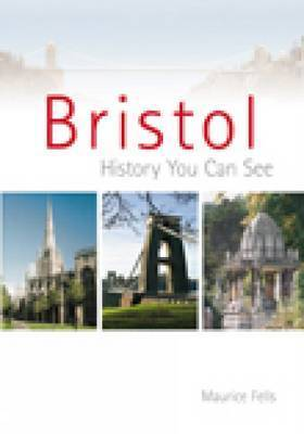 Bristol by Maurice Fells