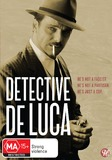 Detective De Luca on DVD