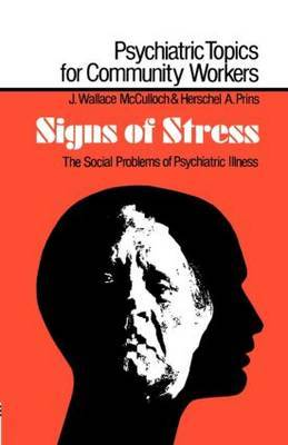 Signs of Stress by J.Wallace McCulloch
