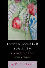 Internarrative Identity by Ajit K. Maan image