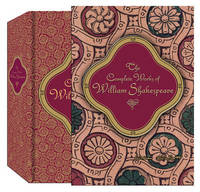 The Complete Works of William Shakespeare (Knickerbocker Classics) by William Shakespeare