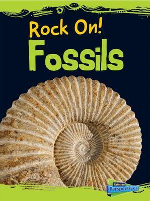 Fossils by Chris Oxlade
