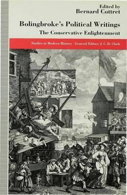 Bolingbroke's Political Writings