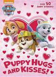 Puppy Hugs and Kisses! (Paw Patrol) by Golden Books