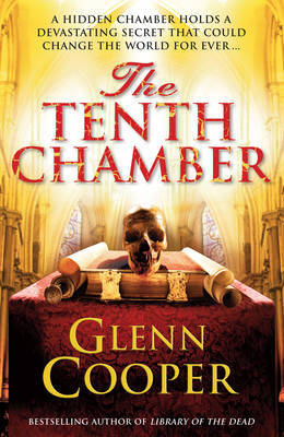 The Tenth Chamber by Glenn Cooper