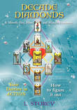 Decade Diamonds & Month, Day, Hour and Minute Diamonds by Louise Storey
