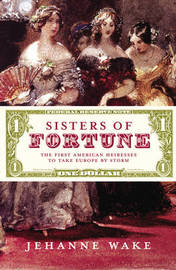 Sisters of Fortune image