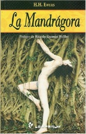 La Mandragora (Spanish) by H H Ewers