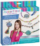 Make it Real - Starburst Glitter Jewellery
