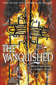 CRUSADE: Vanquished by Nancy Holder