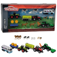 Majorette: Farm - Big Gift Pack